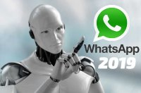 WhatsAppBot автоответчик для приложения WhatsApp